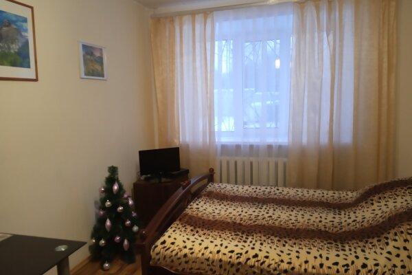 1-комн. квартира, 29 кв.м. на 4 человека, улица Терешковой, 62, Дзержинск - Фотография 1