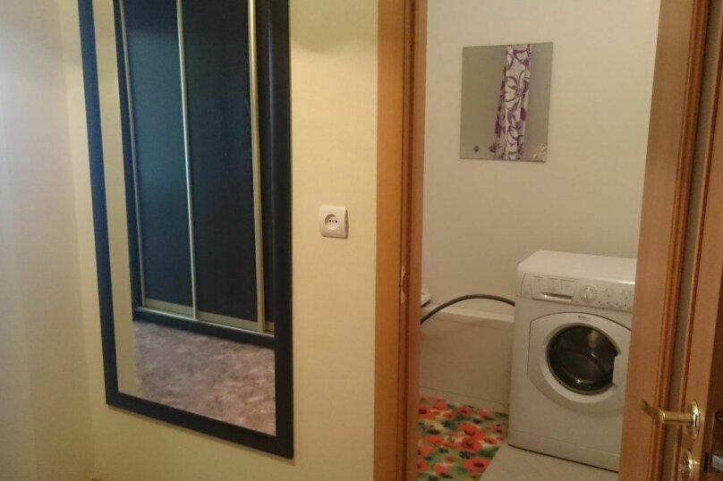 1-комн. квартира, 38 кв.м. на 2 человека, проспект Калинина, 3/34, Барнаул - Фотография 6