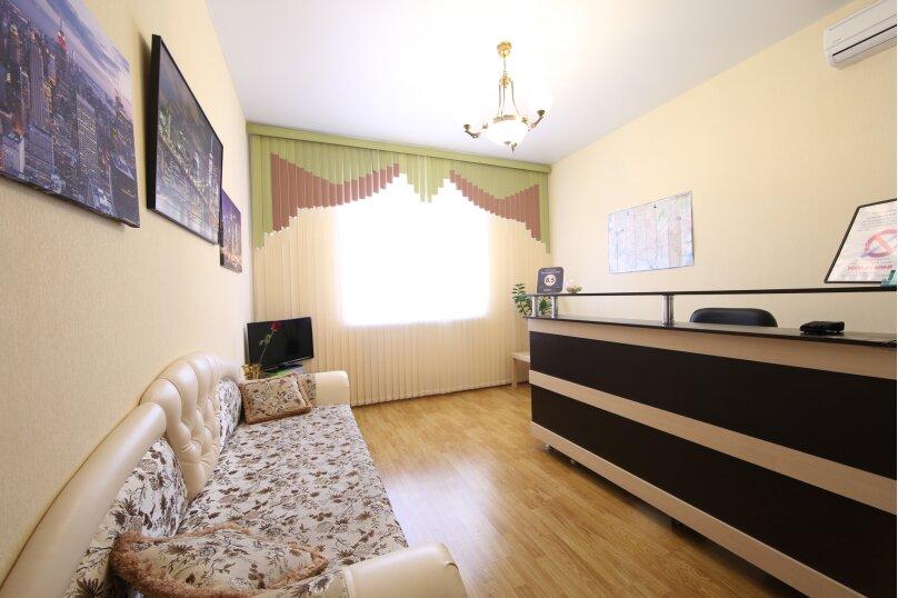"""Мини-отель """"Smart People Eco Hotel"""", улица Передерия, 68 на 17 номеров - Фотография 5"""