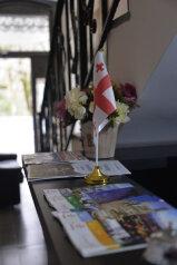 Гостиница Victoria, Kostava, 31 на 10 номеров - Фотография 4