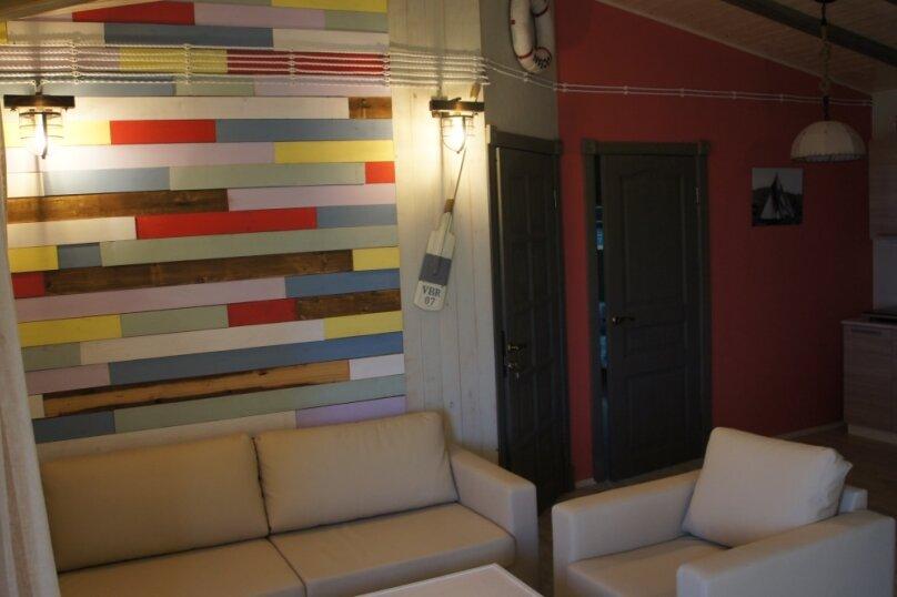 """Отель """"Лаванда Азов"""", Восточная улица, 26/1 на 14 номеров - Фотография 97"""