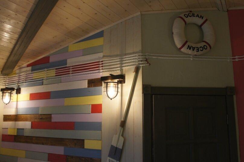 """Отель """"Лаванда Азов"""", Восточная улица, 26/1 на 14 номеров - Фотография 98"""