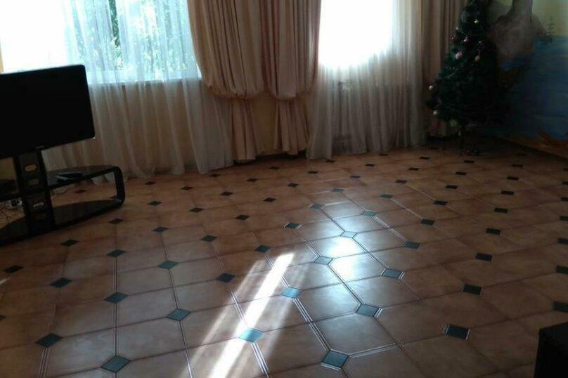 Дом с бассейном, 400 кв.м. на 18 человек, 9 спален, Лазурная улица, 55, Отрадное, Ялта - Фотография 15
