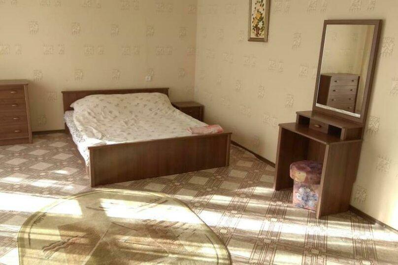 Дом с бассейном, 400 кв.м. на 18 человек, 9 спален, Лазурная улица, 55, Отрадное, Ялта - Фотография 17