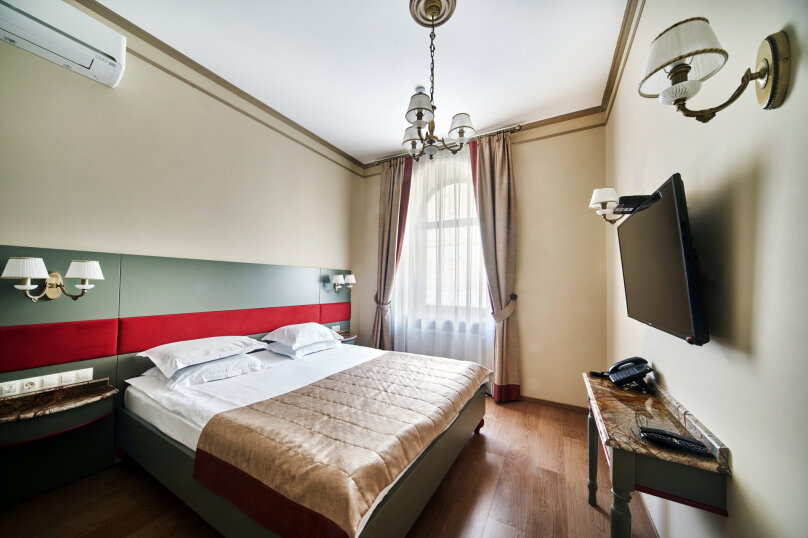 Сюит с отдельной спальней №303, улица Куприна, 5, Балаклава - Фотография 1