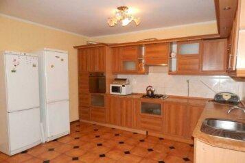 Дом, 400 кв.м. на 20 человек, 9 спален, Лазурная улица, Отрадное, Ялта - Фотография 4