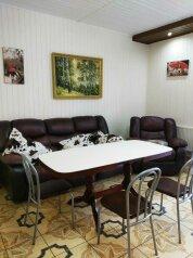 Бунгало, 110 кв.м. на 8 человек, 3 спальни, Курортная, Банное - Фотография 1