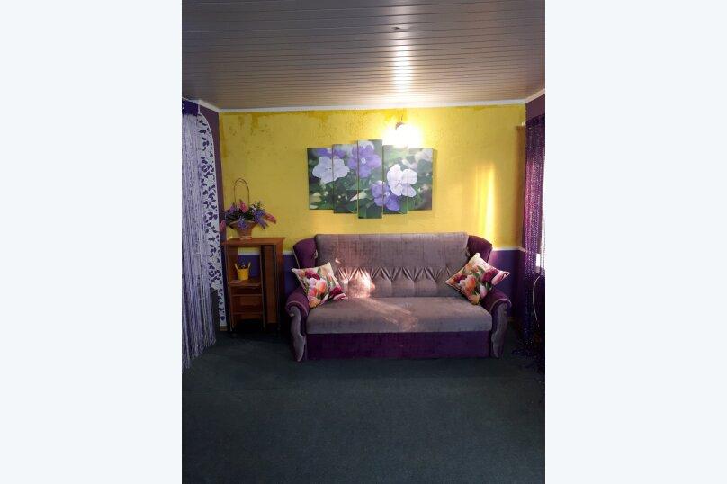 """Гостевой дом """"Уютный дворик"""", Пляжная улица, 17А на 3 комнаты - Фотография 17"""