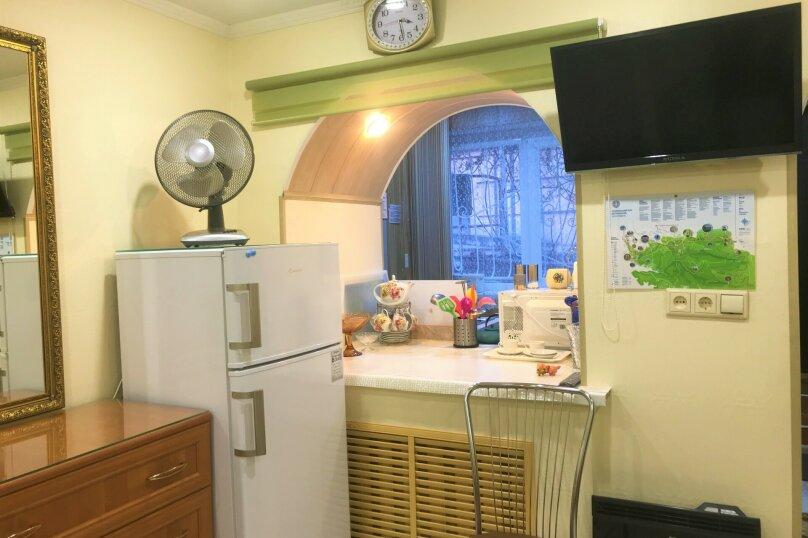 1-комн. квартира, 24 кв.м. на 2 человека, улица Софьи Перовской, 3, Кисловодск - Фотография 4