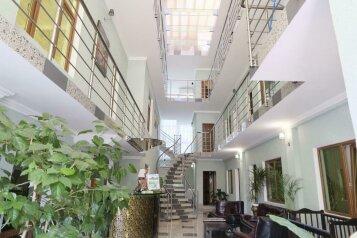 Отель, улица С. Сосналиева на 30 номеров - Фотография 1