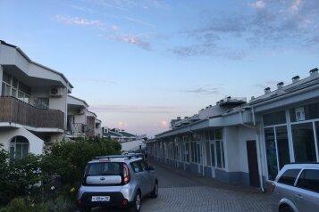 1-комн. квартира, 20 кв.м. на 2 человека, улица Ленина, Коктебель - Фотография 3