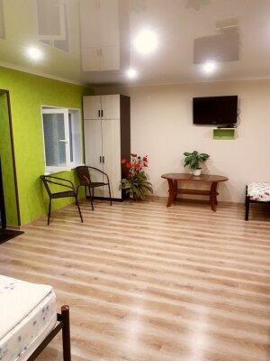 Дом для семьи, 34 кв.м. на 4 человека, 1 спальня, Пляжная улица, 17А, Керчь - Фотография 1