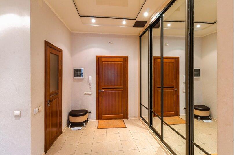 1-комн. квартира, 50 кв.м. на 4 человека, улица Фрунзе, 1к3, Омск - Фотография 17