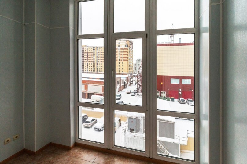 1-комн. квартира, 50 кв.м. на 4 человека, улица Фрунзе, 1к3, Омск - Фотография 27