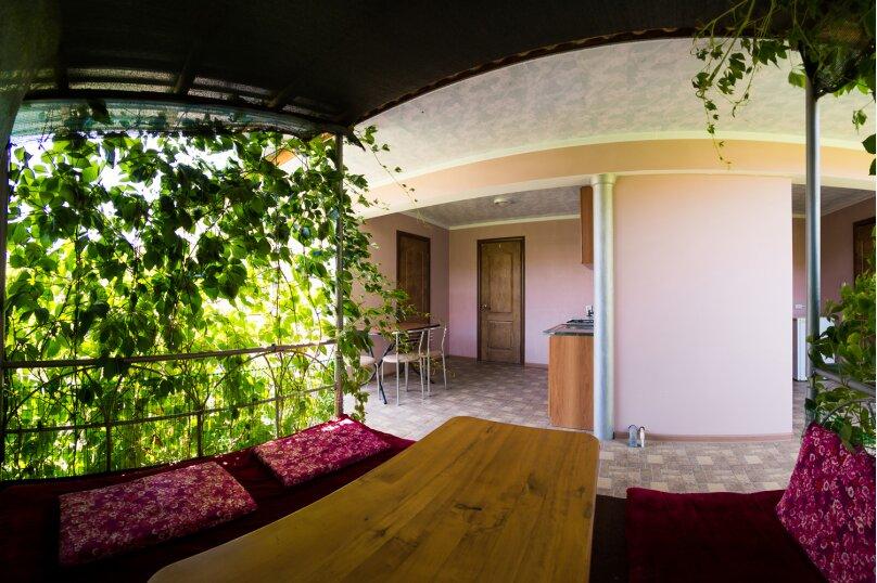 Дом, 50 кв.м. на 6 человек, 2 спальни, ул. Озен-бою пер3, 1, Морское - Фотография 6