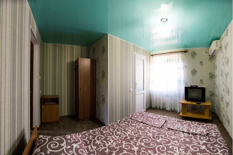 Дом, 50 кв.м. на 6 человек, 2 спальни, ул. Озен-бою пер3, 1, Морское - Фотография 9
