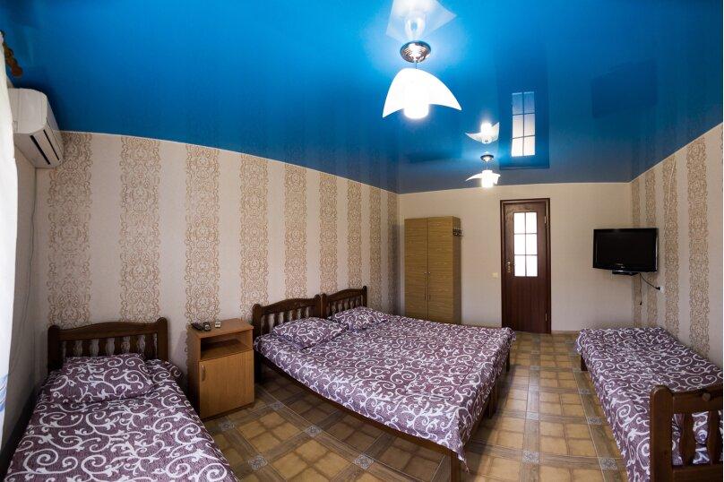 Дом, 50 кв.м. на 6 человек, 2 спальни, ул. Озен-бою пер3, 1, Морское - Фотография 11