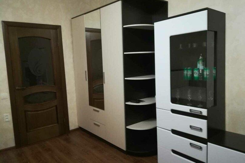 1-комн. квартира, 37 кв.м. на 4 человека, Березовская улица, 11, Кисловодск - Фотография 2