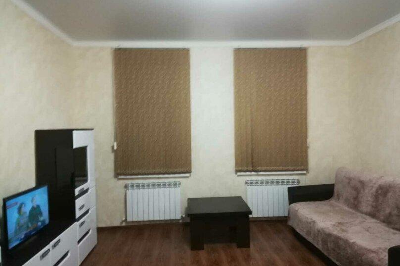 1-комн. квартира, 37 кв.м. на 4 человека, Березовская улица, 11, Кисловодск - Фотография 3