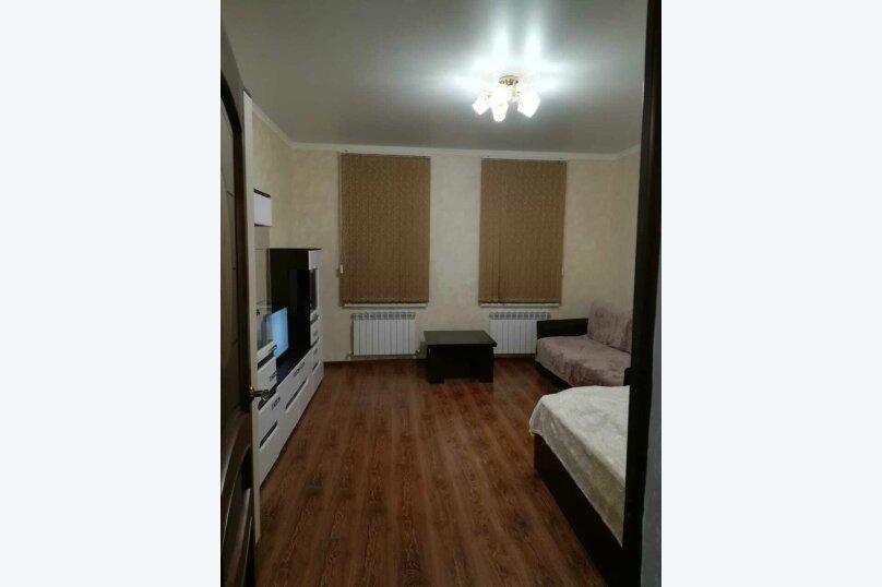 1-комн. квартира, 37 кв.м. на 4 человека, Березовская улица, 11, Кисловодск - Фотография 17