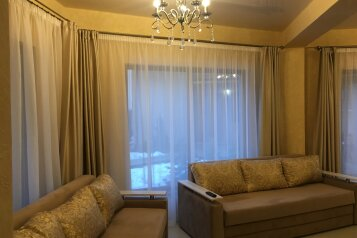 Дом, 230 кв.м. на 12 человек, 6 спален, Берёзовая улица, Эстосадок, Красная Поляна - Фотография 3