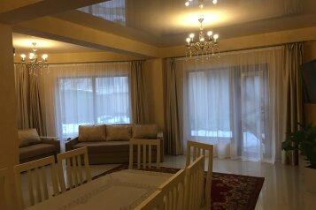Дом, 230 кв.м. на 12 человек, 6 спален, Берёзовая улица, Эстосадок, Красная Поляна - Фотография 4