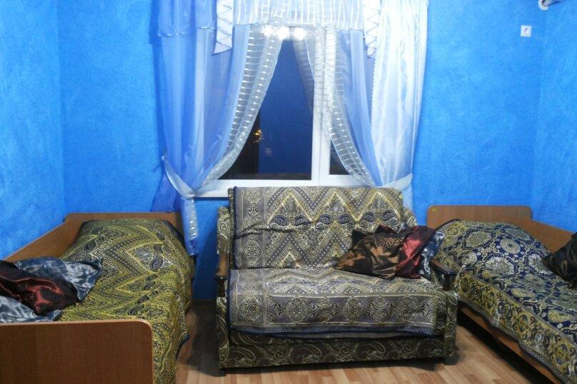 Дом, 70 кв.м. на 9 человек, 4 спальни, Октябрьский переулок, 4, Ейск - Фотография 2