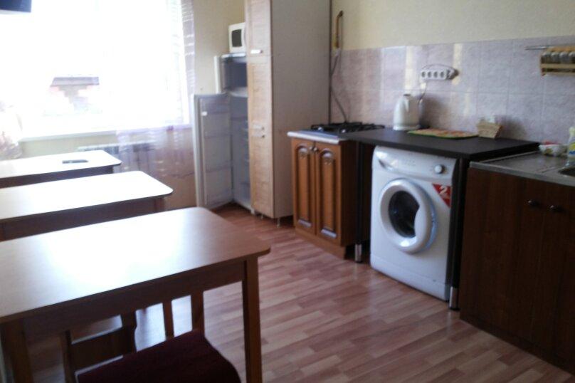 Дом, 70 кв.м. на 9 человек, 4 спальни, Октябрьский переулок, 4, Ейск - Фотография 7