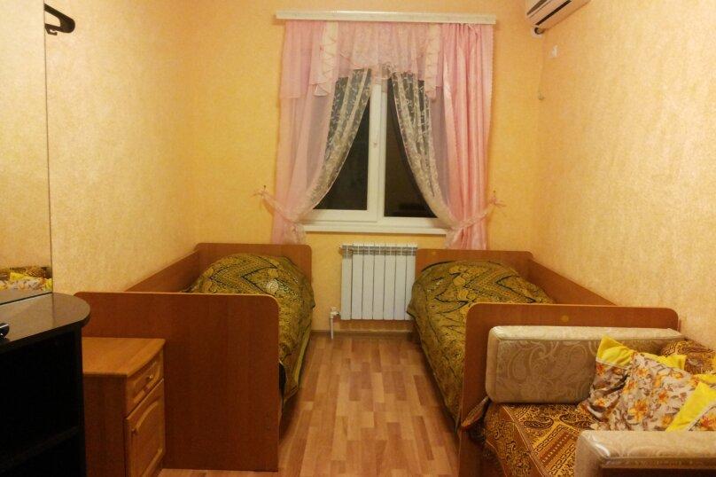 Дом, 70 кв.м. на 9 человек, 4 спальни, Октябрьский переулок, 4, Ейск - Фотография 9