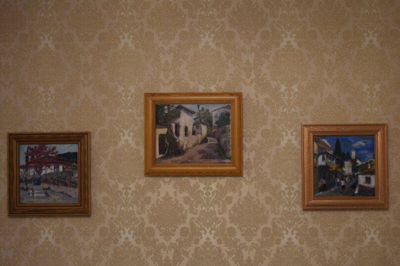 1-комн. квартира, 25 кв.м. на 4 человека, Балаклавская улица, 21литА, Ялта - Фотография 3