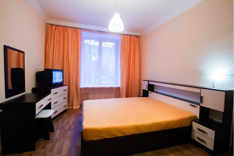 2-комн. квартира, 60 кв.м. на 6 человек, Седова, 86, Санкт-Петербург - Фотография 10