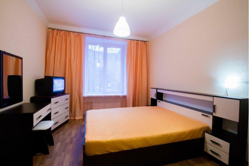 2-комн. квартира, 60 кв.м. на 6 человек, Седова, 86, Санкт-Петербург - Фотография 11
