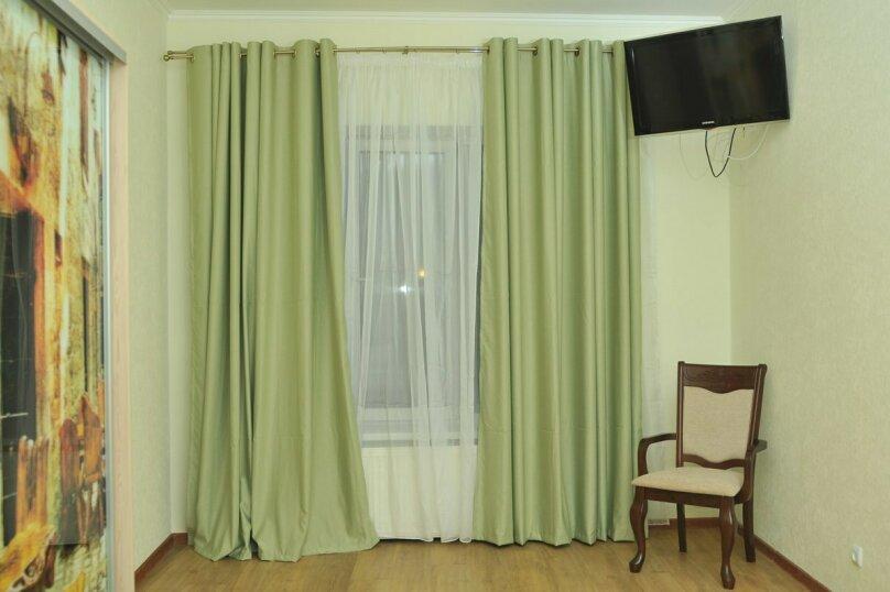 2-комн. квартира, 50 кв.м. на 4 человека, улица Гиляровского, 40, Москва - Фотография 2