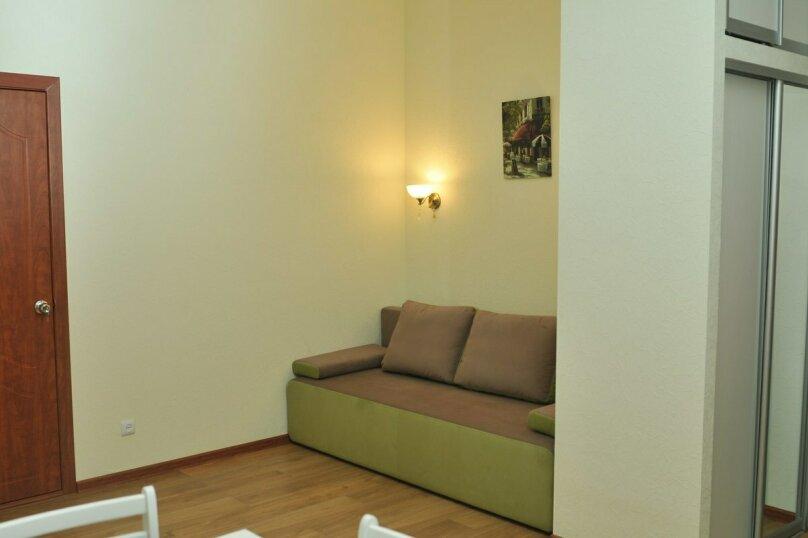 2-комн. квартира, 50 кв.м. на 4 человека, улица Гиляровского, 40, Москва - Фотография 3