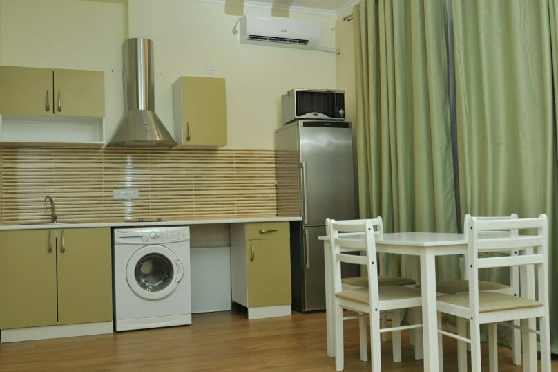 2-комн. квартира, 50 кв.м. на 4 человека, улица Гиляровского, 40, Москва - Фотография 4
