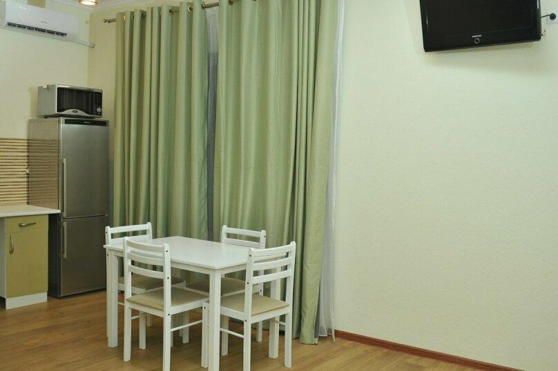 2-комн. квартира, 50 кв.м. на 4 человека, улица Гиляровского, 40, Москва - Фотография 5