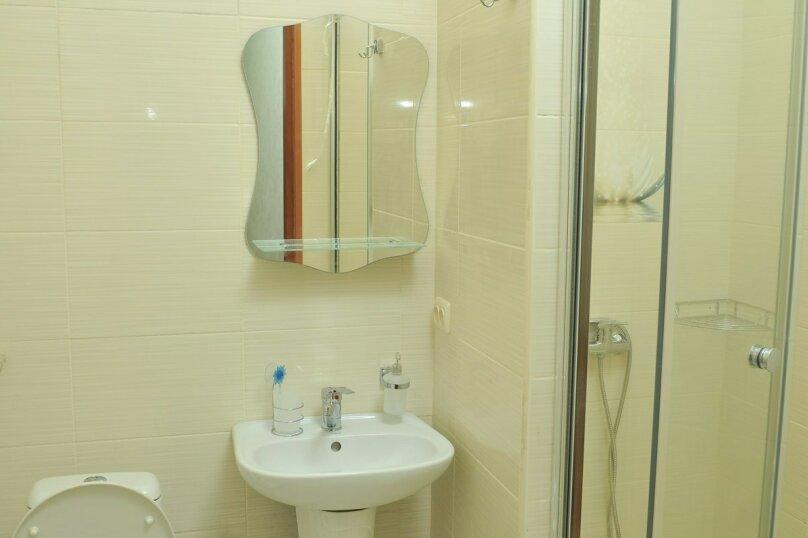 2-комн. квартира, 50 кв.м. на 4 человека, улица Гиляровского, 40, Москва - Фотография 6