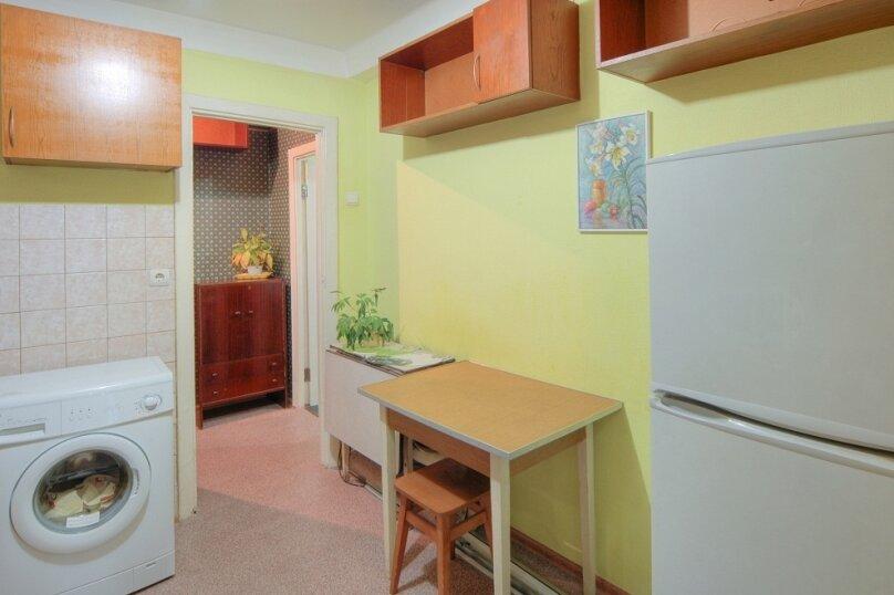 1-комн. квартира, 40 кв.м. на 4 человека, Таганская улица, 32/1с9, Москва - Фотография 4