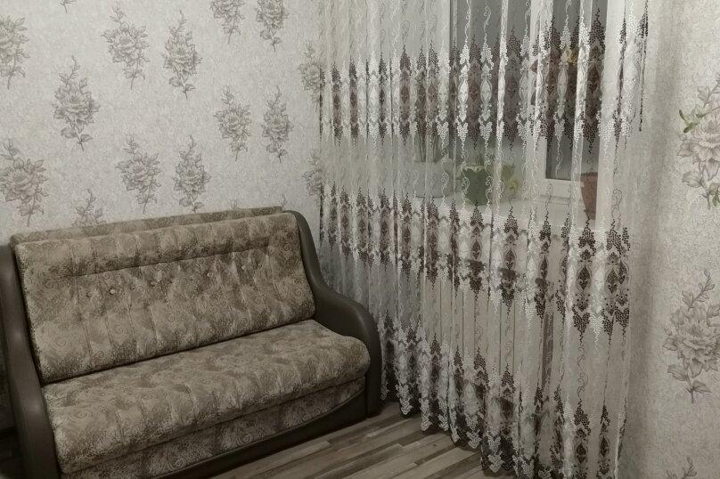 3-комн. квартира, 61 кв.м. на 8 человек, улица Дзержинского, 1А, Шерегеш - Фотография 10