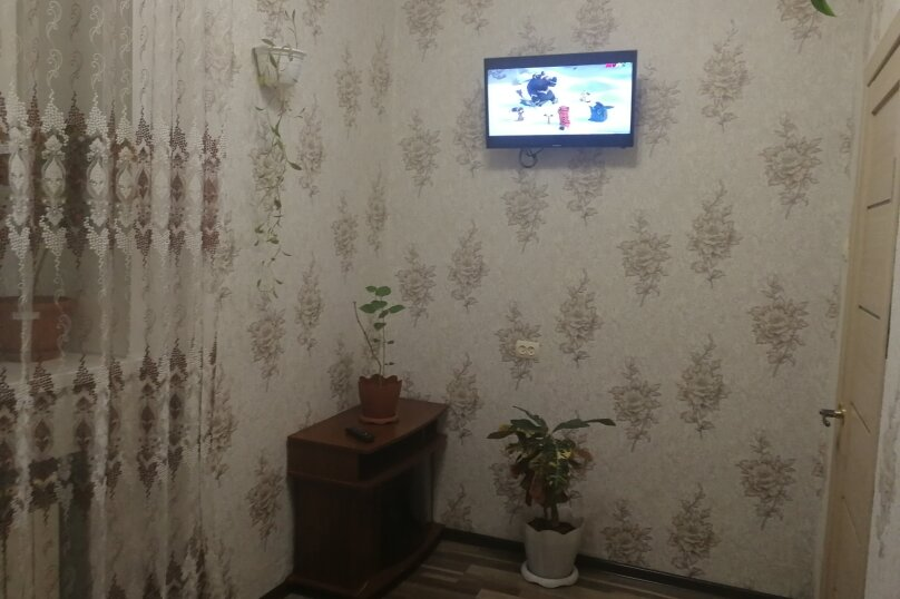 3-комн. квартира, 61 кв.м. на 8 человек, улица Дзержинского, 1А, Шерегеш - Фотография 11