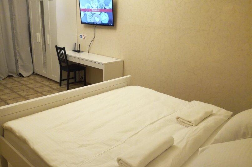 1-комн. квартира, 40 кв.м. на 3 человека, Школьная улица, 57, Железногорск - Фотография 16