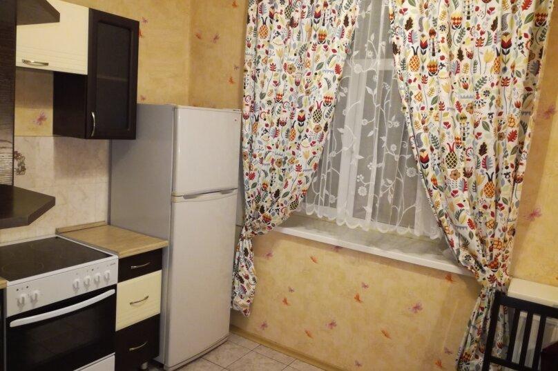 1-комн. квартира, 40 кв.м. на 3 человека, Школьная улица, 57, Железногорск - Фотография 17