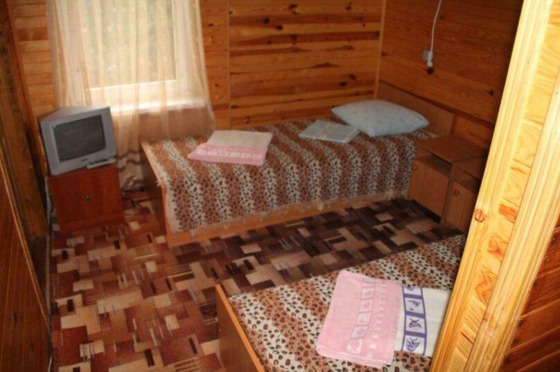"""Гостевой дом """"Casa de lara"""", Аэрофлотский переулок, 1 на 10 комнат - Фотография 12"""