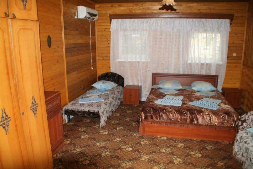 """Гостевой дом """"Casa de lara"""", Аэрофлотский переулок, 1 на 10 комнат - Фотография 16"""