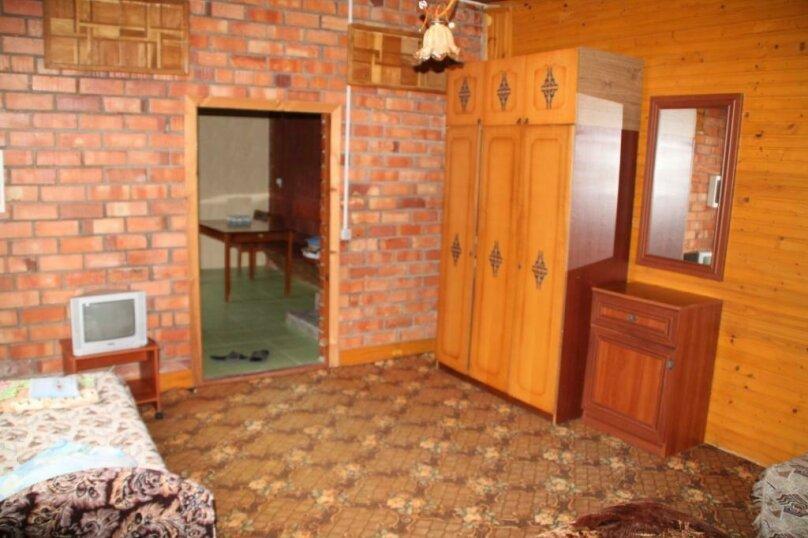 """Гостевой дом """"Casa de lara"""", Аэрофлотский переулок, 1 на 10 комнат - Фотография 17"""