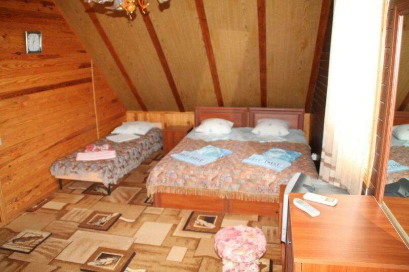 """Гостевой дом """"Casa de lara"""", Аэрофлотский переулок, 1 на 10 комнат - Фотография 18"""