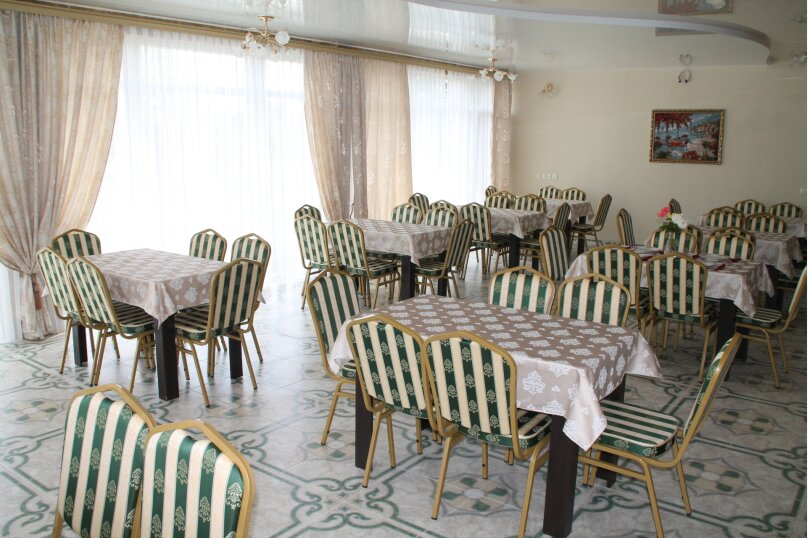 """Гостевой дом """"Casa de lara"""", Аэрофлотский переулок, 1 на 10 комнат - Фотография 6"""