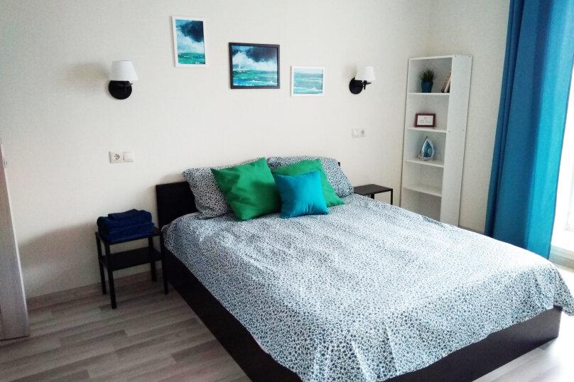 1-комн. квартира, 37 кв.м. на 2 человека, проспект Энгельса, 111к1, Санкт-Петербург - Фотография 8