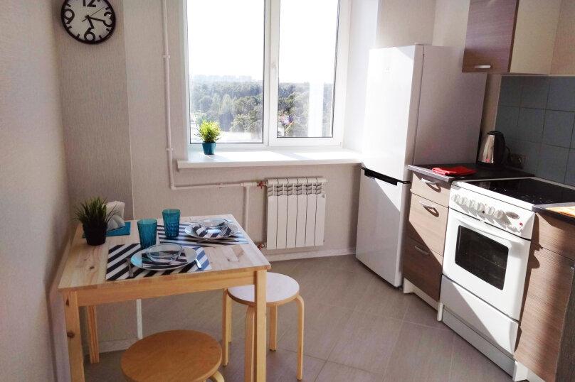 1-комн. квартира, 37 кв.м. на 2 человека, проспект Энгельса, 111к1, Санкт-Петербург - Фотография 9