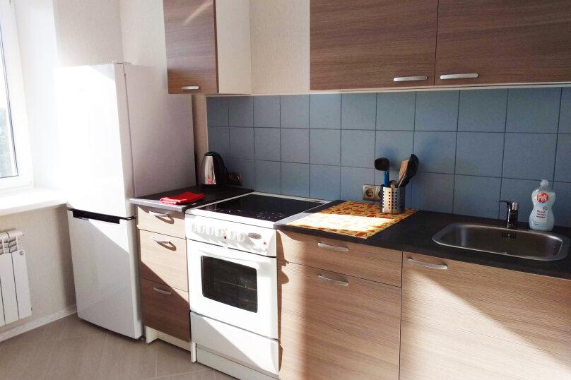 1-комн. квартира, 37 кв.м. на 2 человека, проспект Энгельса, 111к1, Санкт-Петербург - Фотография 10